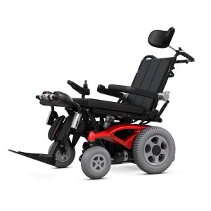 Lifestand LSCO Wheelchair Permobil Img09 - Get Relaxed