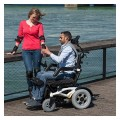 Lifestand LSCO Wheelchair Permobil Img10
