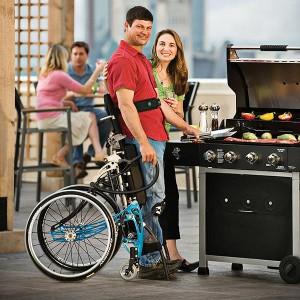 Lifestand Wheelchairs