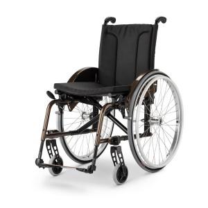 Meyra Avanti Pro Wheelchair Img01