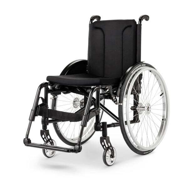 Meyra Avanti Wheelchair Img01