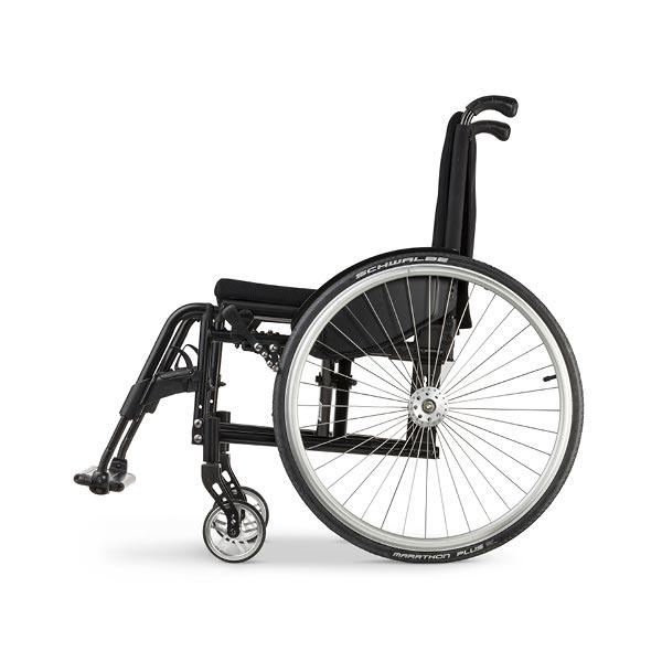 Meyra Avanti Wheelchair Img02