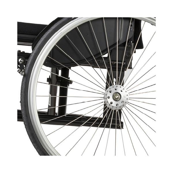 Meyra Avanti Wheelchair Img03