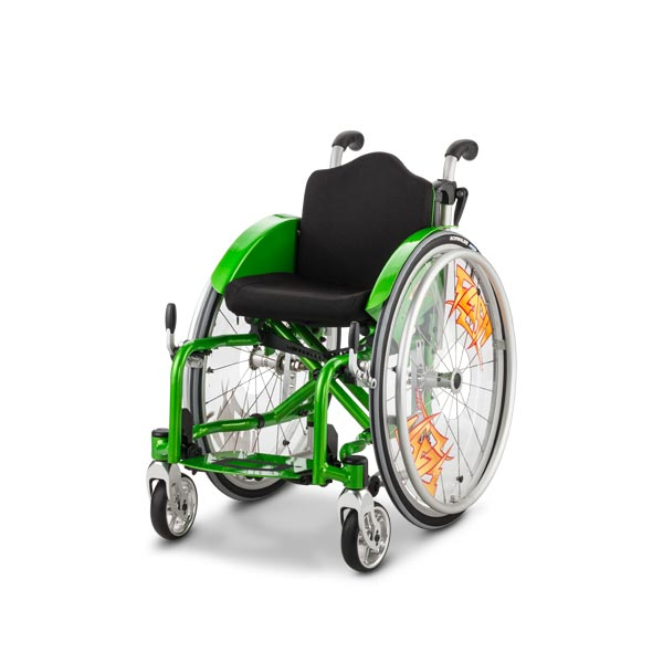Meyra Flash Wheelchair Img01