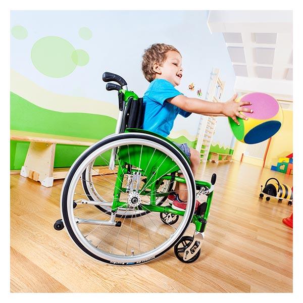 Meyra Flash Wheelchair Img06