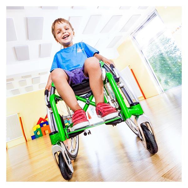 Meyra Flash Wheelchair Img07