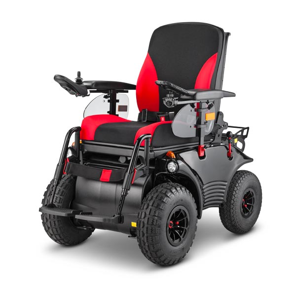Meyra Optimus 2 Wheelchair Img01