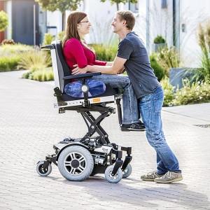 Meyra Wheelchairs