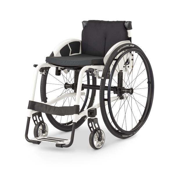 Meyra Xstar Wheelchair Img01