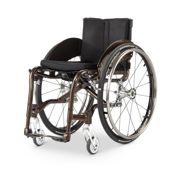 Meyra ZX1 Wheelchair Img01
