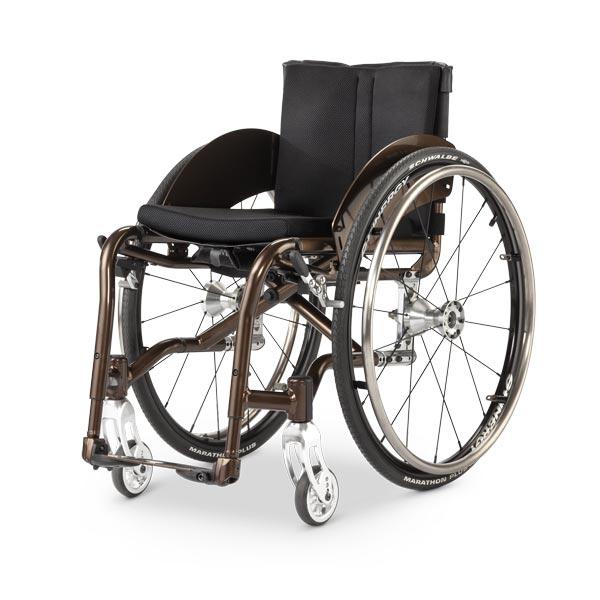 Meyra ZX1 Wheelchair Img01