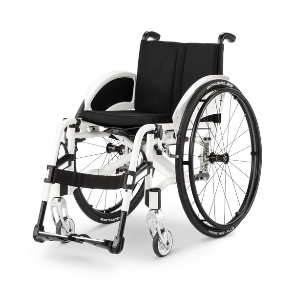 Meyra ZX3 Wheelchair Img01