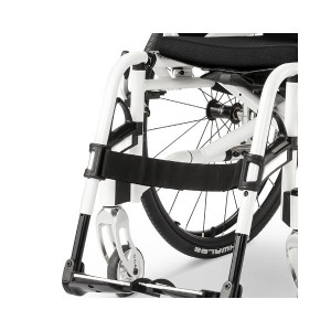 Meyra ZX3 Wheelchair Img02