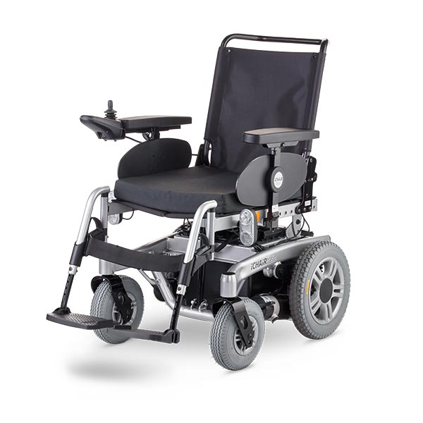 Meyra iChair MC Basic Wheelchair Img01