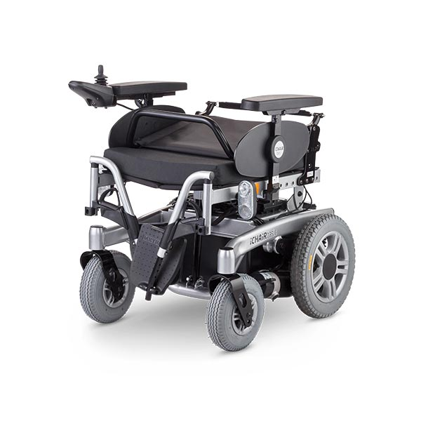 Meyra iChair MC Basic Wheelchair Img02