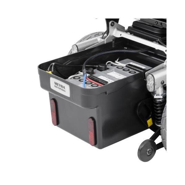 Meyra iChair MC Basic Wheelchair Img05