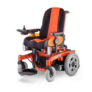 Meyra iChair MC Junior Wheelchair Img01