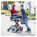 Meyra iChair MC Mid Wheelchair Img12