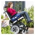 Meyra iChair MC Mid Wheelchair Img14