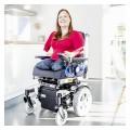 Meyra iChair MC Mid Wheelchair Img15