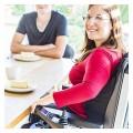 Meyra iChair MC Mid Wheelchair Img17