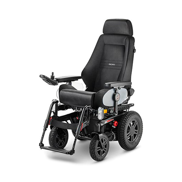 Meyra iChair MC2 Wheelchair Img01