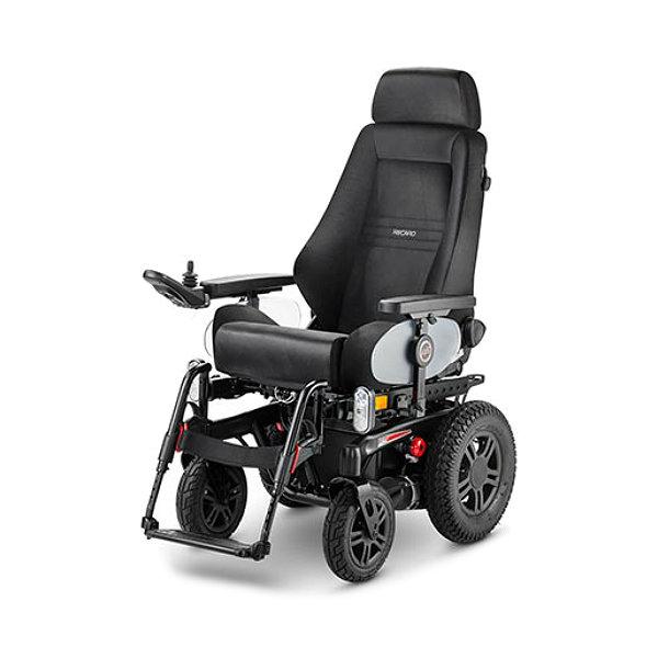 Meyra iChair MC2 Wheelchair Img01