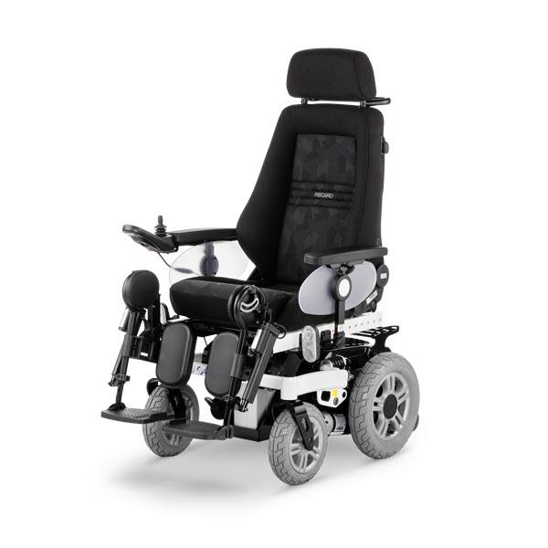 Meyra iChair MC3 Wheelchair Img01