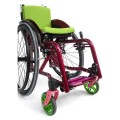 Sorg Jump Alpha Wheelchair Img02