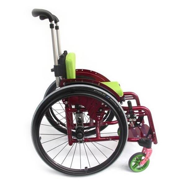 Sorg Jump Alpha Wheelchair Img04