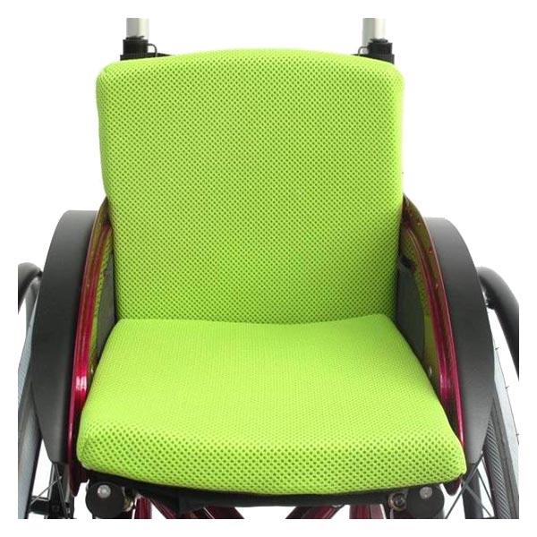 Sorg Jump Alpha Wheelchair Img06