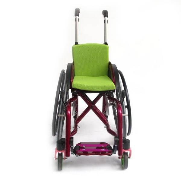 Sorg Jump Alpha Wheelchair Img07