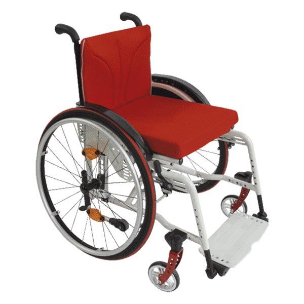 Sorg Jump Alpha Wheelchair Img08