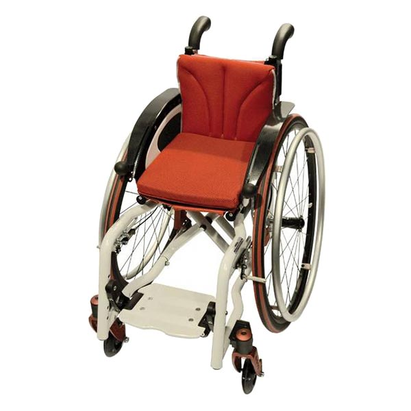 Sorg Jump Alpha Wheelchair Img09