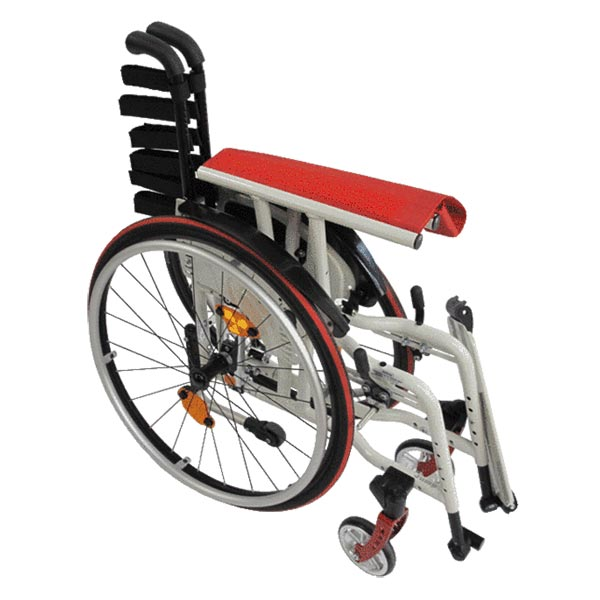Sorg Jump Alpha Wheelchair Img10