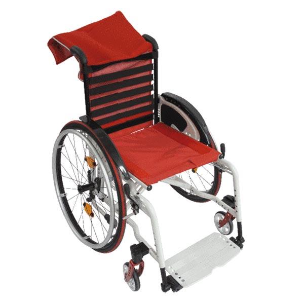Sorg Jump Alpha Wheelchair Img12