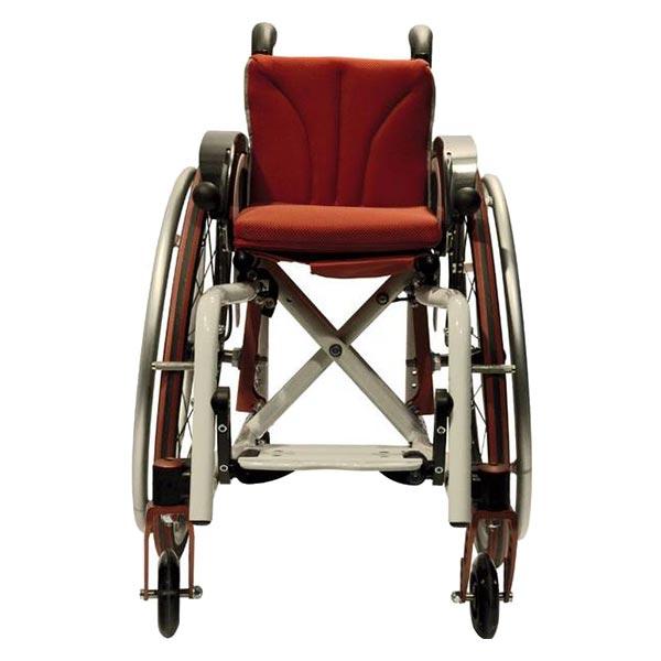 Sorg Jump Alpha Wheelchair Img13