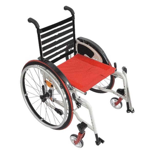 Sorg Jump Alpha Wheelchair Img14