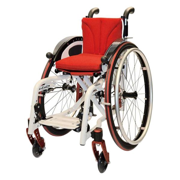 Sorg Jump Alpha Wheelchair Img16