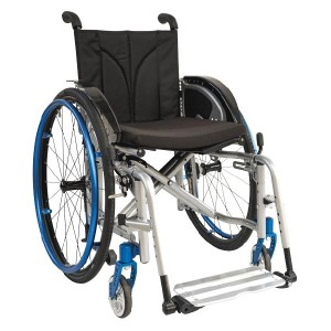 Sorg Jump Beta Wheelchair Img01