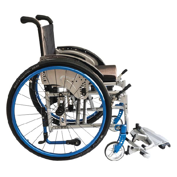 Sorg Jump Beta Wheelchair Img02