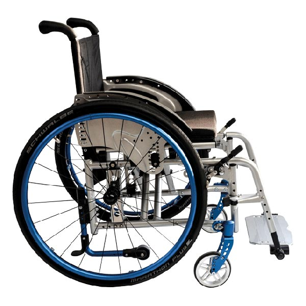 Sorg Jump Beta Wheelchair Img03