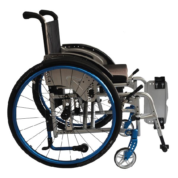 Sorg Jump Beta Wheelchair Img04