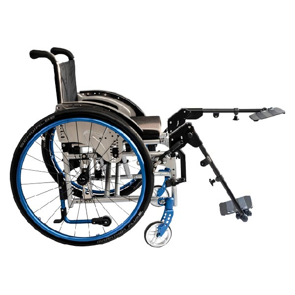 Sorg Jump Beta Wheelchair Img07