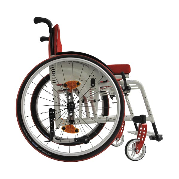 Sorg Jump Beta Wheelchair Img11