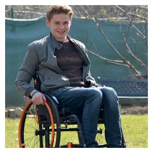 Sorg Jump Beta Wheelchair Img13