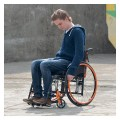 Sorg Jump Beta Wheelchair Img15