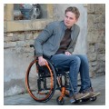 Sorg Jump Beta Wheelchair Img16