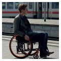 Sorg Jump Beta Wheelchair Img20