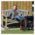 Sorg Jump Beta Wheelchair Img22